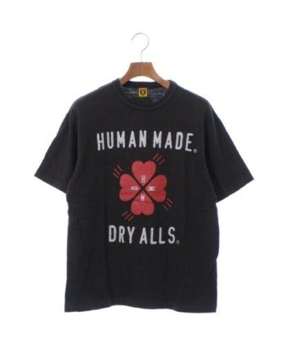 HUMAN MADE (Men's) Tshirt, Cut&Sewn 2200044396147