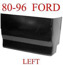 80 96 Ford LEFT Extended Super Cab Corner, F150 F250 F350 Truck, NIB 575-55AL