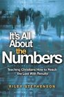 It's All about the Numbers by Riley Stephenson (Paperback / softback, 2012)