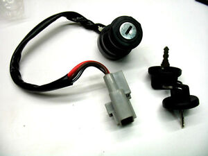 new honda trx300 fourtrax ignition switch 1988 2000. Black Bedroom Furniture Sets. Home Design Ideas