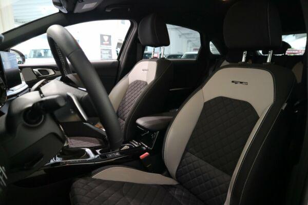 Kia Ceed 1,4 T-GDi GT-Line DCT - billede 4