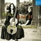 Sonatas for Viola Da GAMBA Harpsico 0886975269723 CD P H