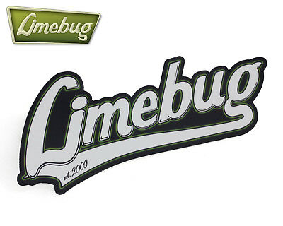 Limebug British Beam Decal Sticker Stickers Classic Beetle Camper T1 T2 VW