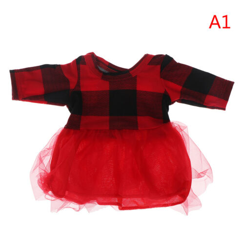 18 inch doll princess dress doll clothes dolls accessories for girl best BS