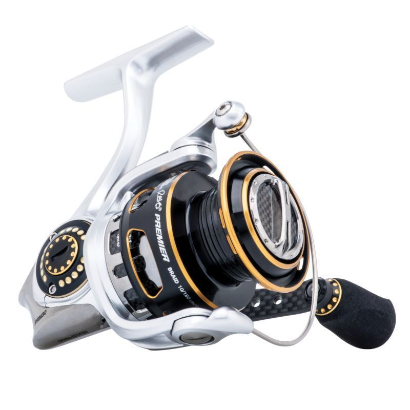 Abu Garcia Revo 2 Premier 10 Spinning Fixed Spool Reel