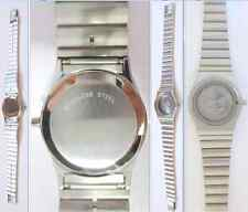 longines 4881 111 cassa orologio case watch bracelet steel strap part spare nos