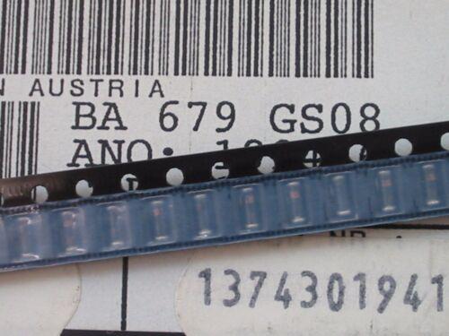 10 x BA679 Pin Diode