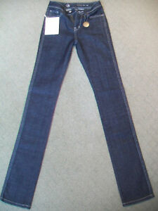 LEE-039-SUPERHIGH-RIZE-TUBE-039-JEANS-WMN-BNWT-SIZE-6