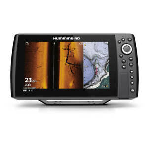 Humminbird HELIX10 CHIRP MSI GPS G3N Humminbird 410890-1 Free 2 Day Ship!
