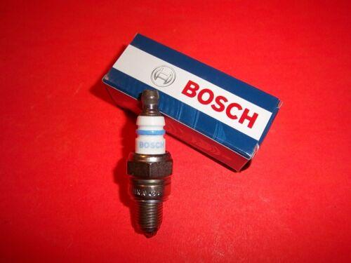 Nouveau Bougie d/'allumage BOSCH pour STIHL 4 MIX USR7AC 1 Plug