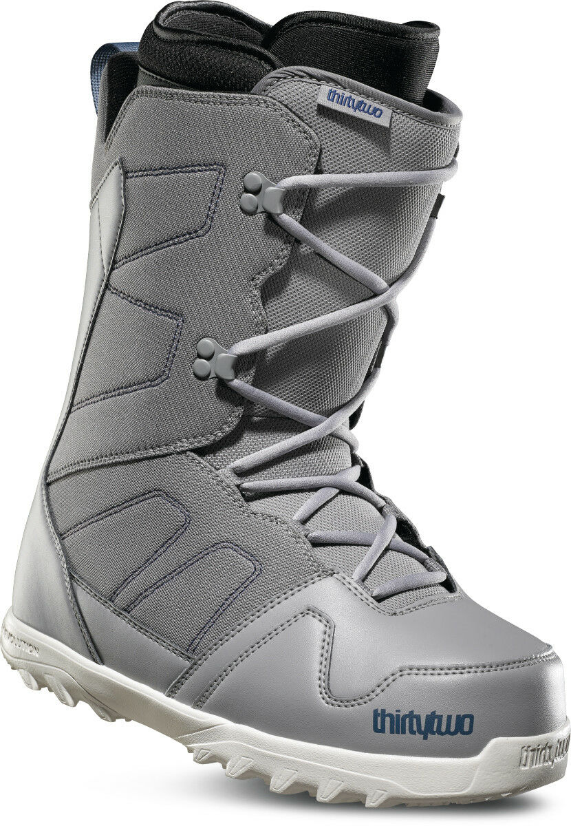 ThirtyTwo 32 - Exit   2019 - Mens Snowboard Boots   Grey