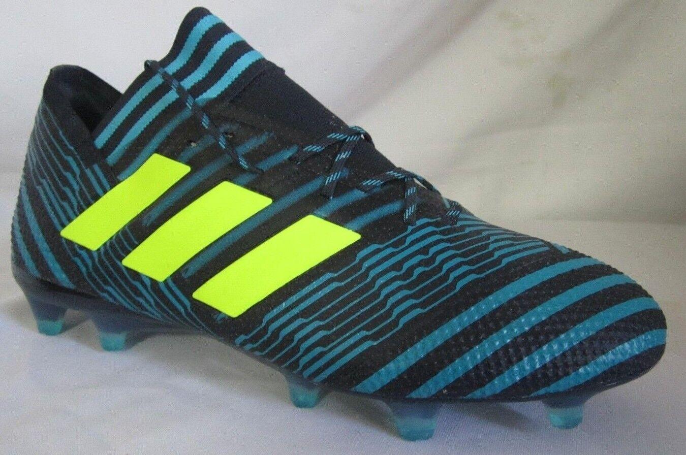 Adidas Nemeziz 17.1 FG  Men Cleats Soccer Men shoes 7.5