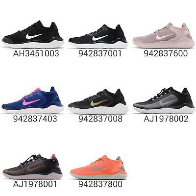 new arrival a0623 60a34 Nike Free RN 2018 Run / Shield Women Wmns / GS Kids Youth Running Shoes  Pick 1