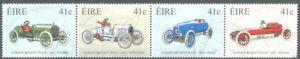 Ordonné Irlande-racing Cars-set Fine Used Gordon Bennett Course 2003 1589 A-vintage Dernier Style