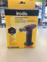 iRoda PT-200 Pro Torch BRAND NEW ! Mississauga / Peel Region Toronto (GTA) Preview