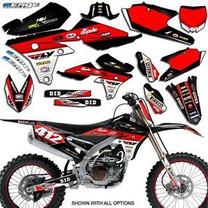 1996 1997 1998 1999 yamaha yz 125 250 graphics yz125 yz250 deco kit stickers ebay