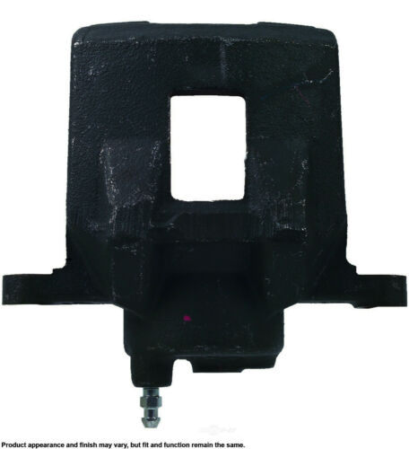 Disc Brake Caliper-Unloaded Caliper Front Left Cardone 19-2762 Reman