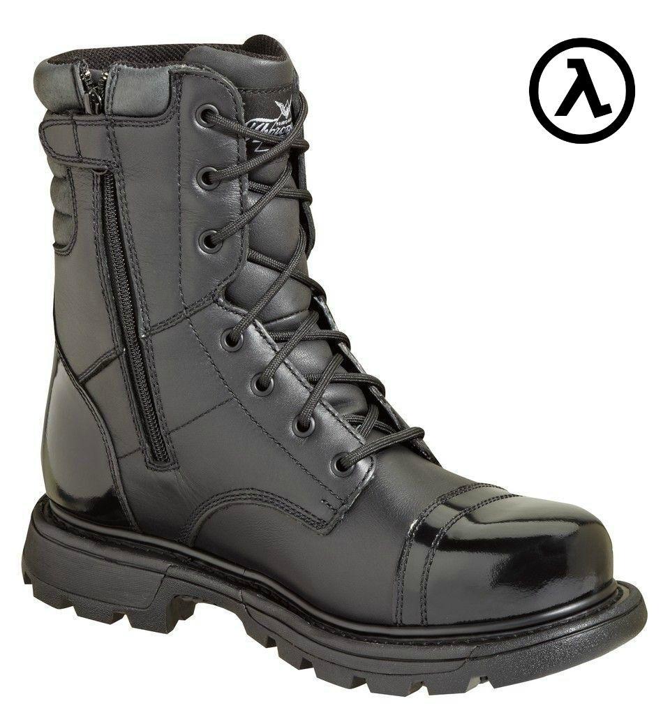 THoroGOOD GEN-FLEX 2 salto Side-Zip botas de trabajo 8  834-6888 - todos Los Tamaños-Nuevo