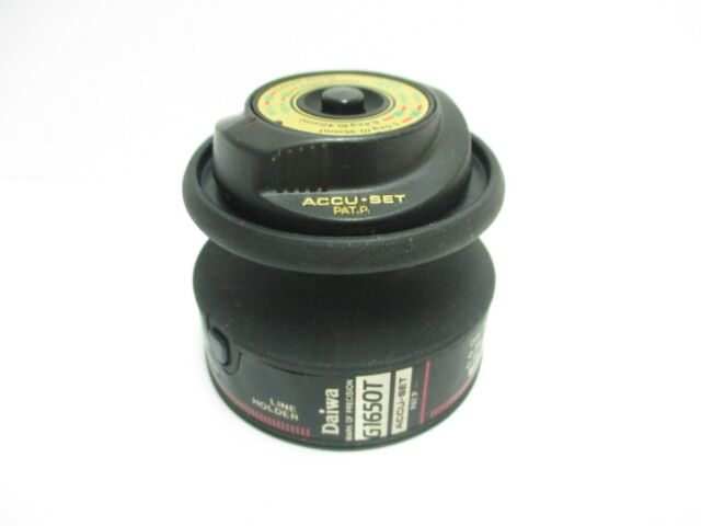DAIWA SPINNING REEL PART E09-8401 WG1355 Spool Assembly