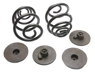 ACDelco 45H1191 Professional Rear Coil Spring Set