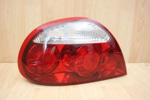 Izquierda trasera Luz De La Cola//Lámpara de Jaguar S-Tipo 2004-2007 #3370