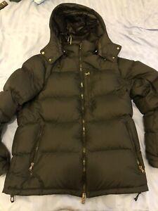 Polo-Ralph-Lauren-Down-Puffer-Jacket-Detachable-Hood-Mens-Jackets-size-M