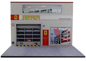 Diorama-presentoir-Ferrari-Damremont-Automobiles-1-24eme-24-2-E-E-005