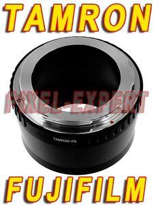 ADATTATORE-PER-TAMRON-ADAPTALL-2-FUJI-ADAPTER-RING-ANELLO-FUJIFILM-X-A1-X-E1