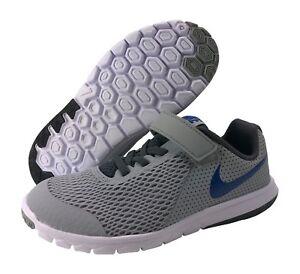 95312de3ec457 NEW Boys Nike Flex Experience 5 (PSV) Shoes Sneakers (844996 011)