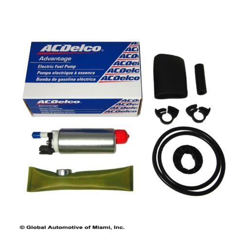 New AC Delco Fuel Pump 92-97 Blazer C//K 1500 2500 Pickup Tahoe Yukon Jimmy EP381