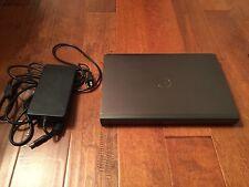 Dell Precision M4700 Core i7-3520M 2.9GHz 4GB 500GB Win 10 NVidia