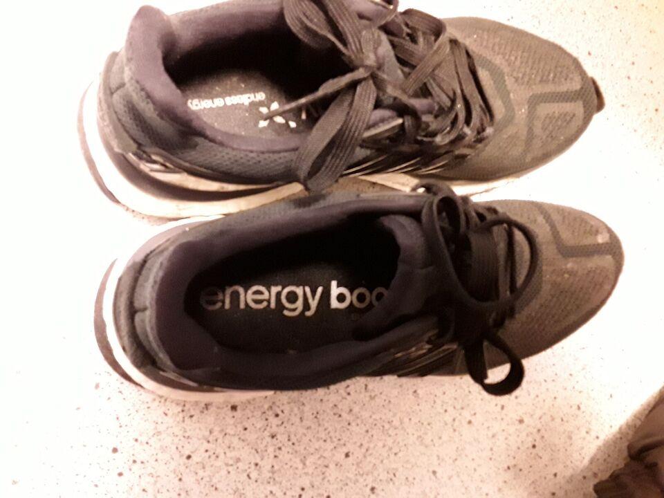 Løbesko, Energy boost, Adidas