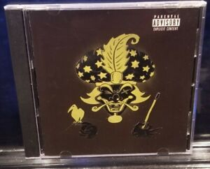 Insane Clown Posse - The Great Milenko CD 2014 Press ICP twiztid juggalo wicked