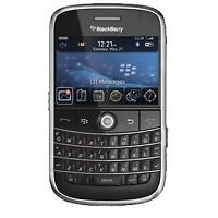 Blackberry Bold 9000 Cell Phone