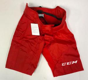 New Ccm Pp90c Ice Hockey Pro Return Pant Shell Sr Large 1 Carolina