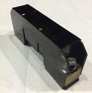 Astonishing 601 Federal Pacific Fpe Misc Switch Fuse Box 1 Pole 60 Amp 120V Wiring Database Indigelartorg