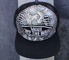 6631054d00e46 item 1 Vans Skateboard Co. Trucke Beach Snake Patch Logo Black Unisex Mens Snapback  Hat -Vans Skateboard Co. Trucke Beach Snake Patch Logo Black Unisex Mens ...