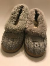 2b872bc881cb item 4 UGG Australia Size 5 Women s Gray Rylan Knit Slipper Shoe -UGG  Australia Size 5 Women s Gray Rylan Knit Slipper Shoe