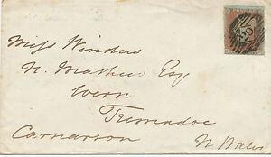 2427-1851-QV-1d-redbrown-on-blue-paper-3-margins-GD-fine-cvr-with-numeral-034-29-034