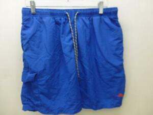 Tommy-Bahama-Relax-blue-boardies-swim-suit-lined-trunks-board-Shorts-mens-Large