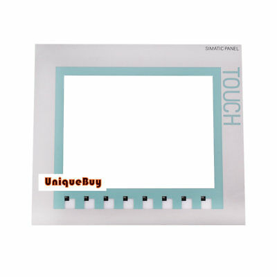 Protective Film for SIEMENS SIMATIC KTP1000 6AV6647-0AE11-3​AX0 Screen Glass