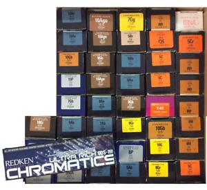 Redken-Haarfarben-verschiedene-Sorten-44-stk-Restposten-Neu-amp-OVP