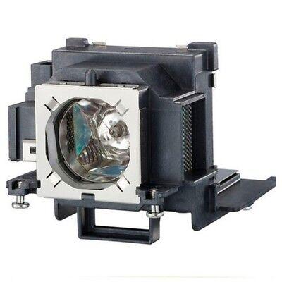 PANASONIC ET-LAV100 ETLAV100 LAMP IN HOUSING FOR PROJECTOR MODEL PT-VW330