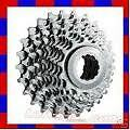 PACCO PIGNONI ORIGINALE miche shimano  cassetta 9V 13//25 SUPER OFFERTA!!!!!!!!!!