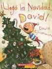 Llego la Navidad, David! by David Shannon (Hardback, 2010)
