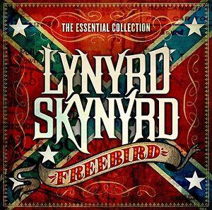 LYNYRD-SKYNYRD-FREEBIRD-THE-ESSENTIAL-COLLECTION-CD-Greatest-Hits