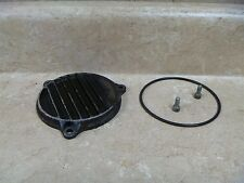 BMW 100 K RS K100-RS Used Engine Oil Filter Cover 1985 #SM131