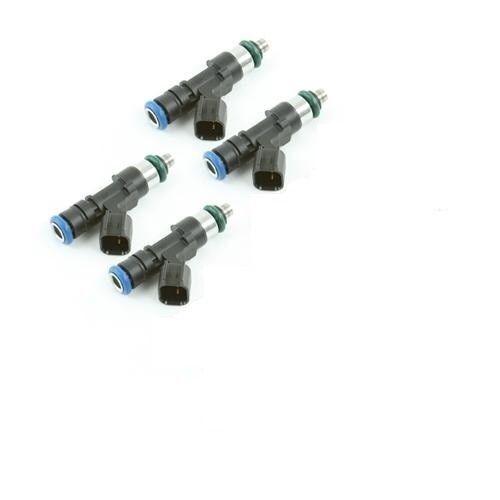 Honda Civic B16 D16 B18 H22 EG EK 1300cc Fuel Injectors E85 OK set 4