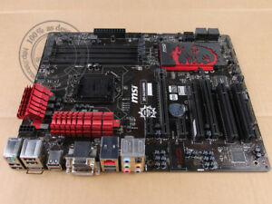 MSI Z87-G43 Gaming Intel Rapid Start Technology Drivers for Mac