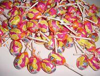 Jolly Rancher lollipops Pink Lemonade eighteen Pops low Shipping Cost